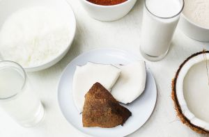 The coconut products guide: 23 vegan coconut foods