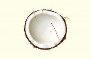 Coconut oil for your hair - a true miracle oil