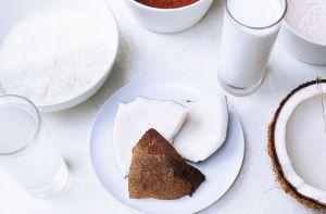 Het complete kokos overzicht: 23 vegan kokosproducten