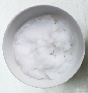 Coconut oil is one of the most versatile and popular coconut products