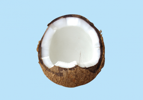 Tips for oil pulling with coconut oil