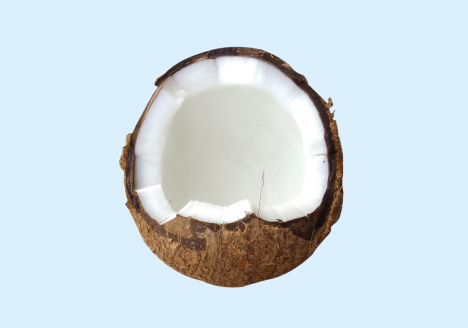 How I use coconut oil on a typical day