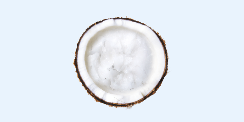 Coconut oil the health benefits explained