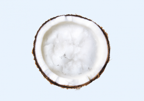 How coconut oil can replace toxic products