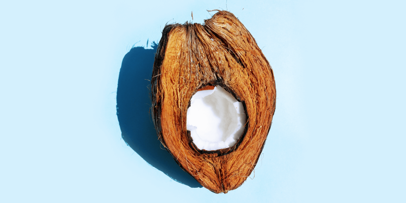 how to use coconut oil in and around the house