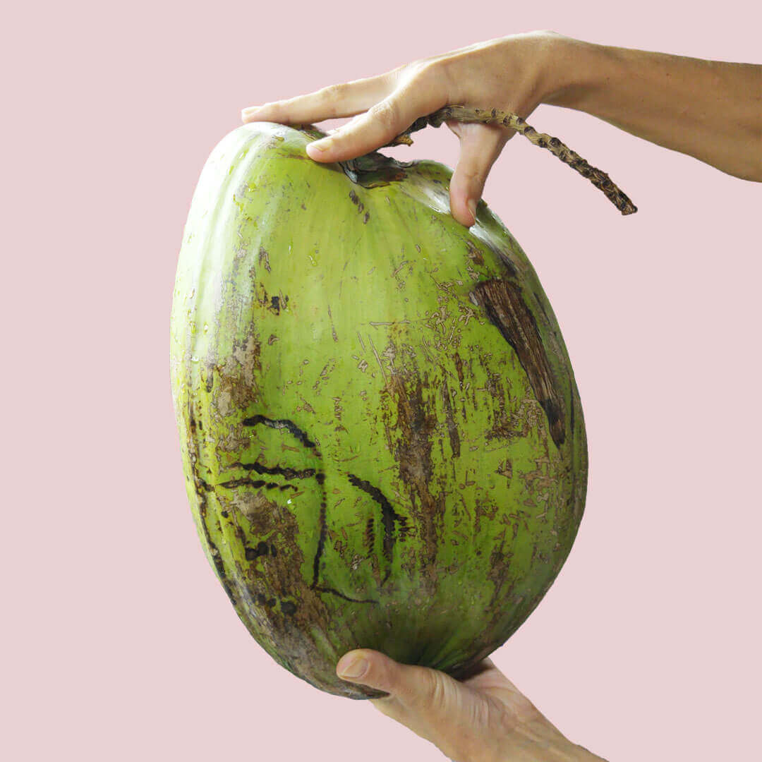 Which coconut water is the healthiest?