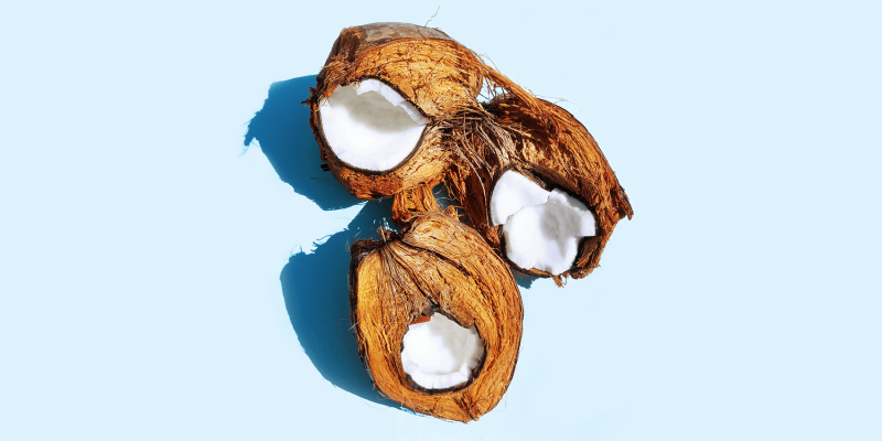 Coconut cooking workshops in Amsterdam